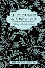 The Thousand and One Nights (The Secret Library)