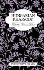 Hungarian Rhapsody (The Secret Library)