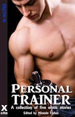 Personal Trainer af Jeanette Grey