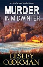 Murder in Midwinter (Libby Sarjeant Mysteries, nr. 3)