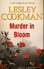 Murder in Bloom (Libby Sarjeant Mysteries, nr. 5)