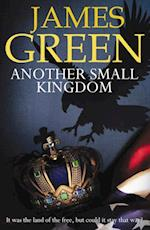 Another Small Kingdom af James Green