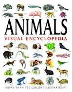 Animals Visual Encyclopedia (Visual Encyclopedia)