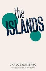 Islands af Carlos Gamerro