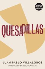 Quesadillas af Juan Pablo Villalobos