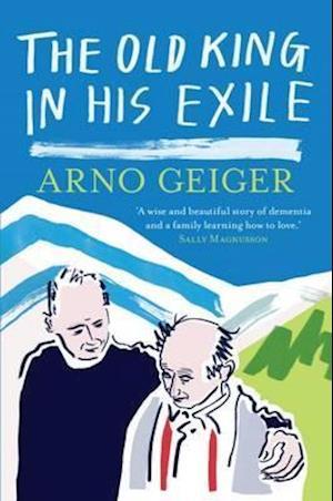 Bog, paperback The Old King in His Exile af Arno Geiger