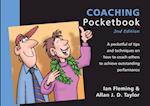 Coaching Pocketbook (Management Pocketbooks)