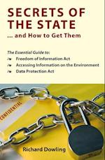 Secrets of the State... and How to Get Them