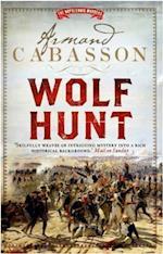 Wolf Hunt (The Napoleonic Murders)