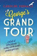 George's Grand Tour af Caroline Vermalle