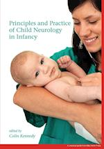 Principles and Practice of Child Neurology in Infancy (Pgmkp - a Practical Guide from Mkp)
