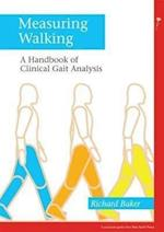 Measuring Walking (Practical Guide from Mac Keith Press)
