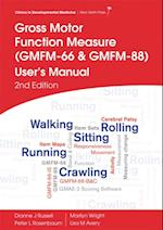 Gross Motor Function Measure (Gmfm-66 & Gmfm-88)  User's Manual, 2E (CLINICS IN DEVELOPMENTAL MEDICINE)