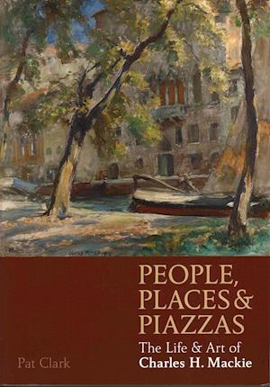 People, Places & Piazzas