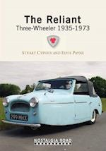 The Reliant Three Wheeler 1935-1973