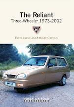 The Reliant Three-wheeler 1973-2002