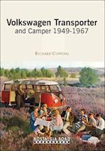 VW Transporter and Camper 1949-1967