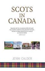Scots in Canada af Jenni Calder