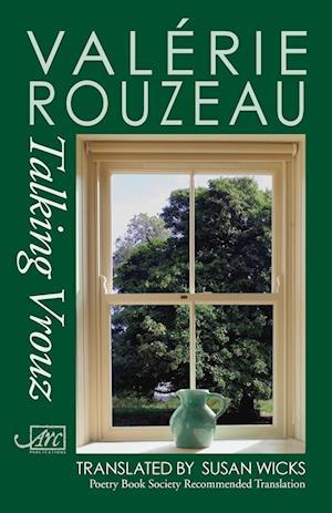 Bog, hæftet Talking Vrouz af Valerie Rouzeau