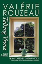 Talking Vrouz af Valerie Rouzeau