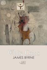 White Coins af James Byrne