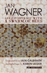 Self-Portrait with a Swarm of Bees (Visible Poets, nr. 39)