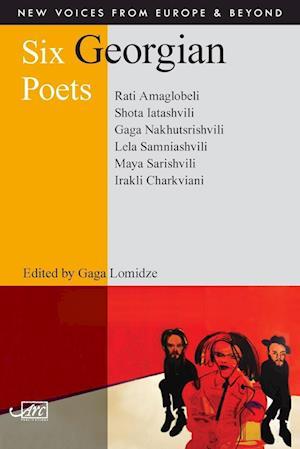 Six Georgian Poets