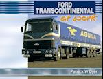 Ford Transcontinental at Work (Trucks at Work)