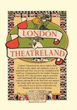 London Theatreland (Old House)