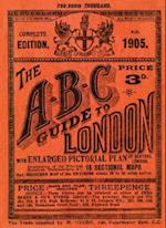 The A-B-C Guide to London
