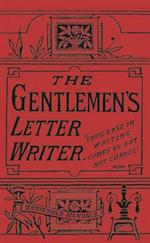 The Gentleman's Letter Writer (Old House)