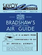 Bradshaw's International Air Guide, 1934