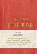Baedeker's Guide to Great Britain, 1937 af Karl Baedeker