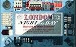 London Night and Day, 1951 af Old House Books