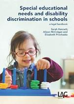 Special Educational Needs and Disability Discrimination in Schools