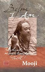 Before I Am, Second Edition af Mooji
