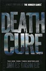 The Death Cure (Maze Runner Series, nr. 3)
