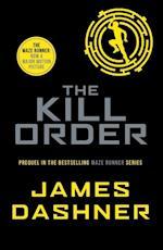 The Kill Order (Maze Runner, nr. 4)