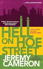 Hell on Hoe Street (Nicky Burkett)