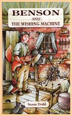 Benson and the Wishing Machine af Susan Dodd