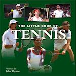 Little Book of Tennis (Little Book)