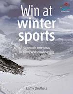 Win at winter sports
