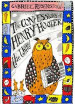 Confessions Of Henry Hooter The Third