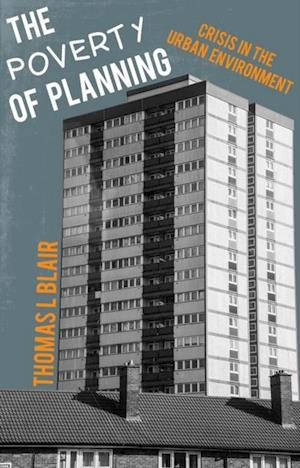 Poverty of Planning af Thomas L Blair
