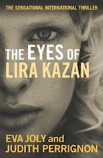 Eyes of Lira Kazan