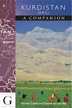 Kurdistan - A Companion (COMPANION GUIDES)