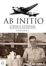 Ab Initio, volume 1