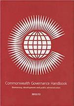 Commonwealth Governance Handbook 2012/13
