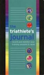 The Triathlete's Journal af Oliver Roberts