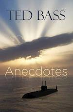 Anecdotes: A Tiff's Life and Beyond